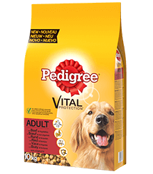 Pedigree<sup><sup>®</sup></sup> Complete droogvoeding